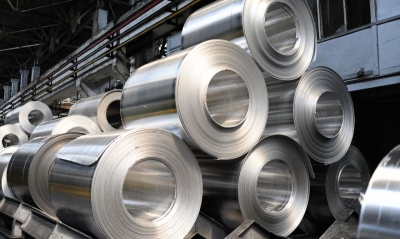 Τρίτος εξαγωγικός κλάδος της Ελλάδας το αλουμίνιο το 2020