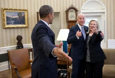 Counterpunch: Εγκληματική συνωμοσία ενάντια στη Λιβύη από Obama, Biden και Clinton και o ύποπτος στρατάρχης Haftar