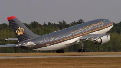 Αυξάνει τις πτήσεις της σε Ελλάδα η Royal Jordanian