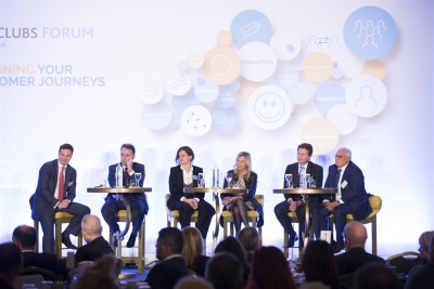 CEO Clubs: Αξιοσημείωτη συμμετοχή στην παρουσίαση του «Customer Experience»