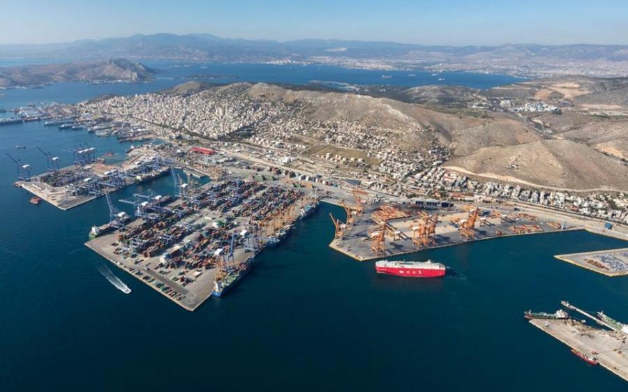 Βελτιώθηκε η σύμβαση για την εκμετάλλευση χώρων του ΟΛΠ, μετά από συμφωνία Υπουργείων Οικονομικών και Ναυτιλίας