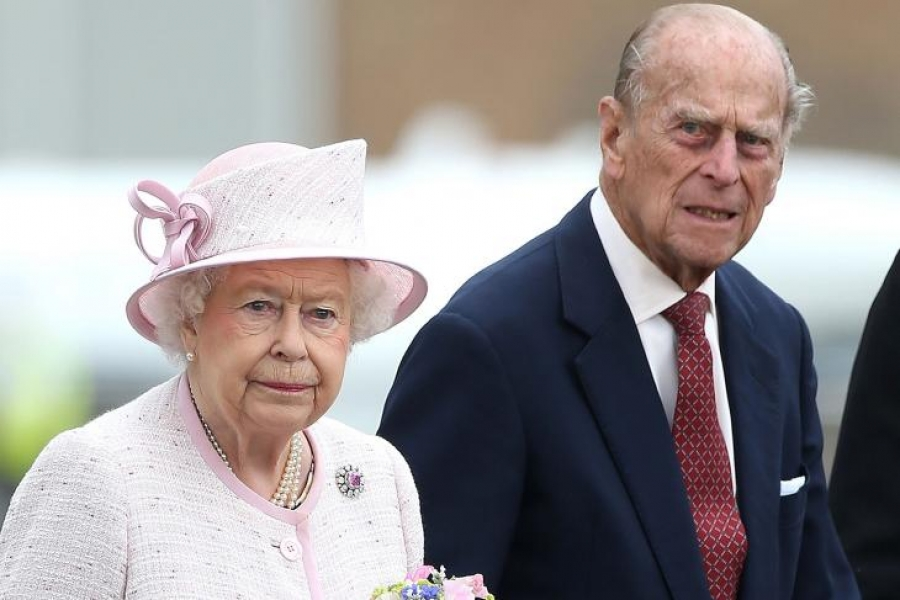 Μπάκινγχαμ: Σε άλλο νοσοκομείο μεταφέρθηκε ο Πρίγκιπας Φίλιππος