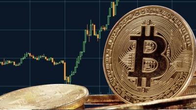 Bitcoin: Γιατί παραμένει «κολλημένο» κάτω από τις 60.000 δολ.