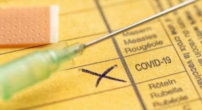 Γερμανία: Προσφορές από επτά IT εταιρείες για το πιστοποιητικό εμβολιασμού