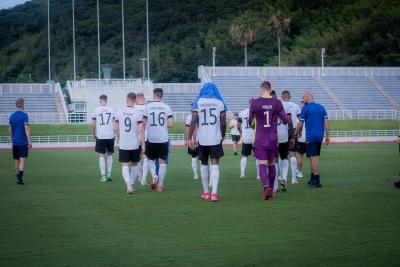 Γερμανία – Ονδούρα: Τα «πάντσερ» αποχώρησαν από το γήπεδο λόγω φερόμενης ρατσιστικής επίθεσης