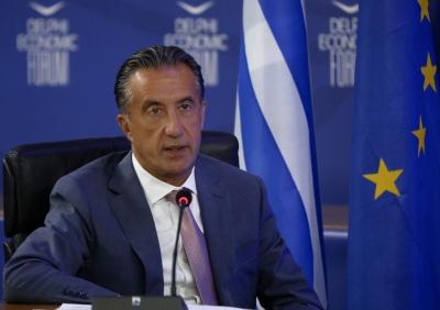 Χατζημηνάς (EFA GROUP): Στη σωστή η κατεύθυνση η φορολογική πολιτική της κυβέρνησης
