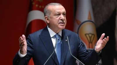 Οι επιθετικές και απρόβλεπτες κινήσεις του Erdogan μπορεί να γίνουν μπούμερανγκ