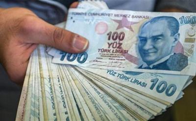 Υποχωρεί η τουρκική λίρα - Καχύποπτοι οι αναλυτές για τις ανορθόδοξες οικονομικές απόψεις του Erdogan