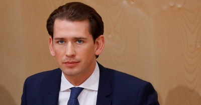 Αυστρία: Παράταση του lockdown ανακοινώνει ο Kurz στις 17/1 -  Αυστηρότερα μέτρα