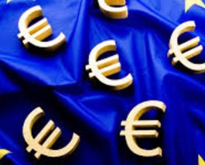 Ευρωζώνη: Πλεόνασμα 30,8 δισ. ευρώ στο ισοζύγιο τρεχουσών συναλλαγών τον Οκτώβριο 2017
