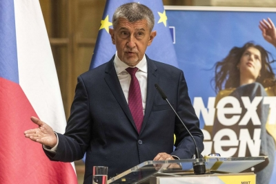 Τσεχία: Προς εκλογική νίκη του ΑΝΟ του Babić παρά την εμπλοκή του στα Pandora Papers