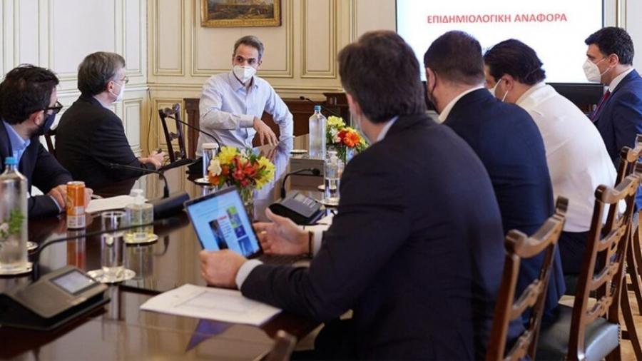 Θύελλα αντιδράσεων για το ακαταδίωκτο - Τσίπρας: Στυγνή ομολογία ενοχής της κυβέρνησης - Πυρά από Εξαδάκτυλο, Παγώνη