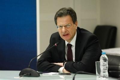 Σκυλακάκης (αν. ΥΠΟΙΚ): Η Ελλάδα είναι έτοιμη να διαχειριστεί τα κονδύλια απο την ΕΕ