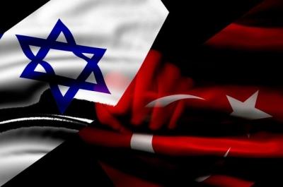 Haaretz: Οι σκληροί όροι που θέτουν Bennett - Lapid σε Erdogan για επαναπροσέγγιση Ισραήλ, Τουρκίας