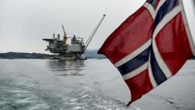 Αυξάνει τις εξαγωγές φυσικού αερίου η Νορβηγία