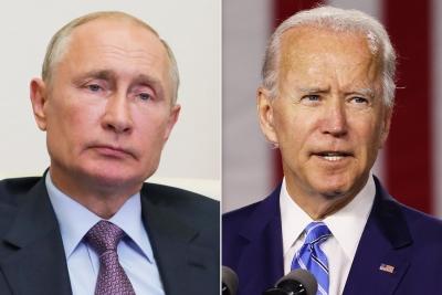 «Ψυχρός Πόλεμος» Ρωσίας - ΗΠΑ: Ανακλήθηκε ο Ρώσος πρέσβης στην Ουάσιγκτον μετά τις δηλώσεις Biden για τον Putin