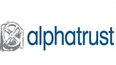 Alpha Trust: Κέρδη 1,01 εκατ. ευρώ για τη χρήση του 2020