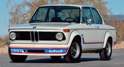 BMW 2002 Turbo: Ήταν η αρχή μίας turbo περιόδου…