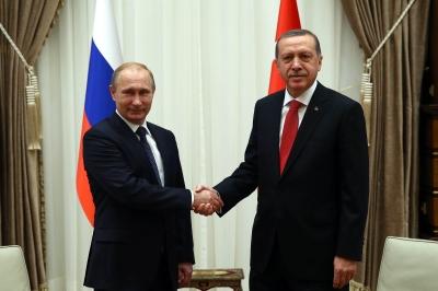 Συνάντηση Putin – Erdogan: Σύμμαχοι ή αντίπαλοι; - Τα μέτωπα και η παράξενη συμμαχία