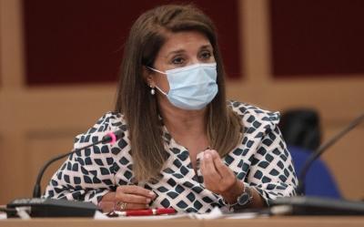 Παπαευαγγέλου: Θα εισηγηθούμε άμεσα τον εμβολιασμό παιδιών άνω των 15 ετών