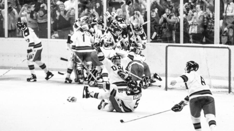 Miracle on Ice: Η αποκαθήλωση της Σοβιετικής Ένωσης στους Χειμερινούς Ολυμπιακούς Αγώνες της Νέας Υόρκης