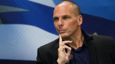 Associated Press: Το νέο κόμμα από τον Βαρουφάκη - Θα «κατέβει» στις επόμενες ελληνικές εκλογές