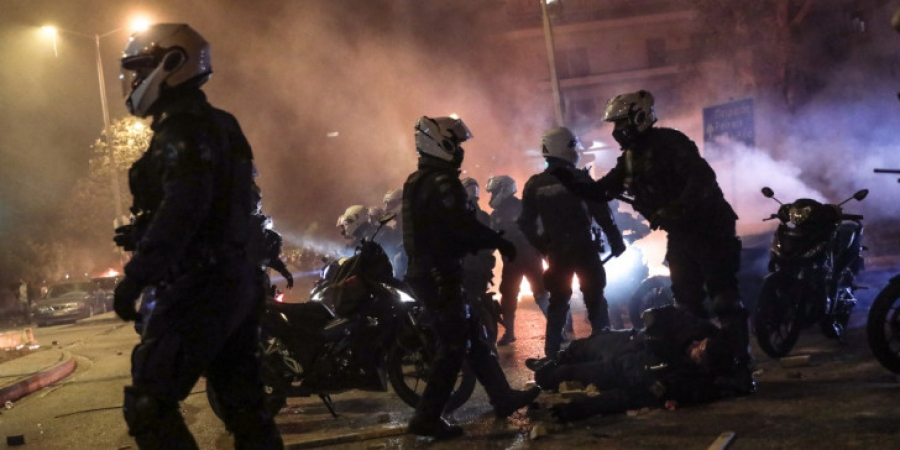 Αποκαλυπτική έρευνα: Πώς βλέπουν οι πολίτες την Αστυνομία μετά τη Νέα Σμύρνη – Που επιρρίπτουν ευθύνες για τα επεισόδια