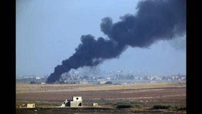 Η Γερμανία κατέθεσε στο ΝΑΤΟ σχέδιο ζώνης ασφαλείας στη βόρεια Συρία – Οι ΗΠΑ δεν θα συμμετάσχουν