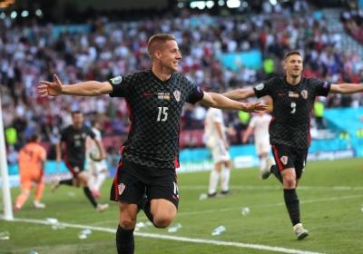 Κροατία – Ισπανία 3-3: Απίστευτη εξέλιξη, ισοφαρίζει ο Πάσαλιτς και... παράταση!