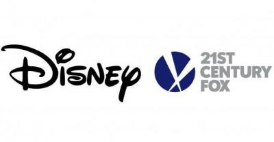 Εξαγοράζει την 21st Century Fox η Disney, έναντι 52,4 δισ. δολ.