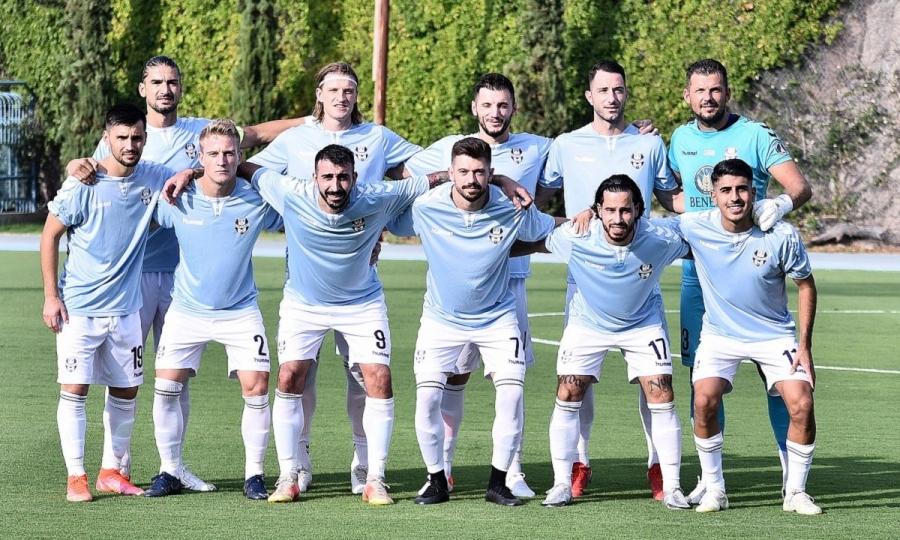 Απόλλων Σμύρνης: Η διοίκηση παρέθεσε δείπνο στους ποδοσφαιριστές