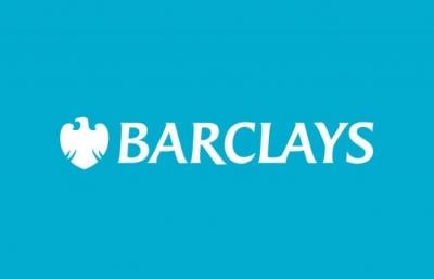 Barclays: Ενισχύθηκαν κατά +9% τα κέρδη για το σύνολο του 2019, στις 6,2 δισ. στερλίνες - Ξεπέρασαν τις εκτιμήσεις