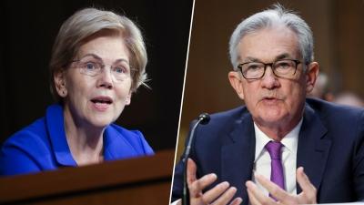 Warren (Γερουσιαστής ΗΠΑ): Χρειαζόμαστε αλλαγές στη Fed - Κατώτερος των περιστάσεων ο Powell