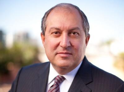 Sarkissian (Αρμενία) στους FT: Η Τουρκία δημιουργεί άλλη μια Συρία στον Καύκασο