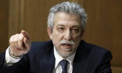 Θύελλα στο ΣΥΡΙΖΑ την επομένη των δηλώσεων Κοντονή – Στα άκρα η αντιπαράθεση με ΝΔ για Ποινικό Κώδικα ... και ειδύλλιο με Χρυσή Αυγή