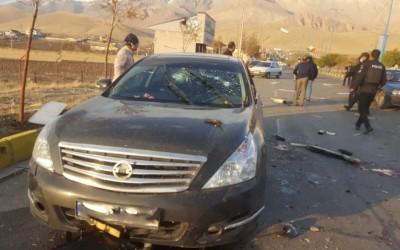 Ιράν: Ο πυρηνικός επιστήμονας δολοφονήθηκε με όπλο μέσω... δορυφόρου