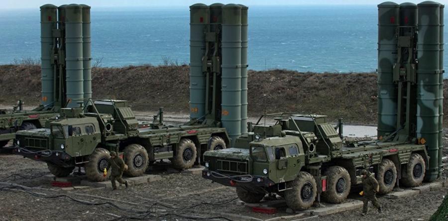 Τουρκία: Οι ΗΠΑ, υπέκλεψαν τους S-300 για να κατασκευάσουν τους Patriot… επίθεση και στην Ελλάδα