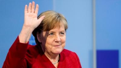 Γερμανία - Υπηρεσιακή καγκελάριος η Merkel από την Τρίτη (26/10) - Βροχή... προαγωγών στο Δημόσιο με αποδοχές 7.000 ευρώ