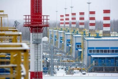 Gazprom (Ρωσία): Δεν ευθυνόμαστε για την εκτίναξη των τιμών του φυσικού αερίου ούτε χειραγωγούμε την αγορά