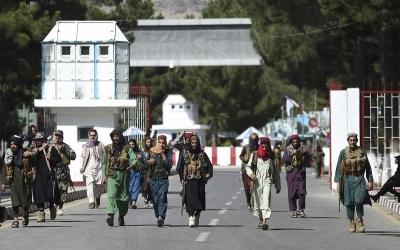 Πανηγυρίζουν οι Ταλιμπάν: Μάθημα για άλλους εισβολείς η ήττα των ΗΠΑ