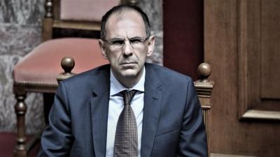 Γιώργος Γεραπετρίτης (Υπουργός Επικρατείας): Τα επόμενα βήματα θα είναι κρίσιμα για το μέλλον της ελληνικής οικονομίας