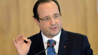 Hollande: Ο Τσίπρας έπεισε τους Έλληνες άλλα έπρεπε να ανησυχεί για το αύριο - Το τηλεφώνημα τη νύχτα του δημοψηφίσματος