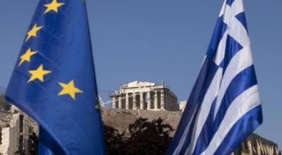 Κομισιόν: Στην Αθήνα η Επίτροπος Συνοχής Fereira και η Αντιπρόεδρος για τη Δημοκρατία Suica