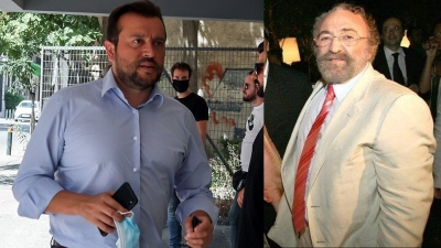 Στη Βουλή η δικογραφία Καλογρίτσα λόγω καταγγελιών κατά Νίκου Παππά – Στο επίκεντρο ο νόμος περί ευθύνης υπουργών
