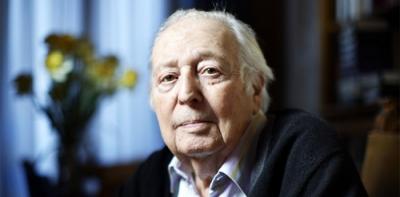 Απεβίωσε λόγω κορωνοϊού ο διάσημος Γάλλος ιστορικός Marc Ferro