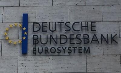 Bundesbank: Πάγωμα ή συρρίκνωση της γερμανικής οικονομίας το δ' 3μηνο του 2020