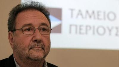 Πιτσιόρλας (αν. υπουργός Οικονομίας):  Επόμενος στόχος η επιβίβαση στο τρένο της 4ης βιομηχανικής επανάστασης