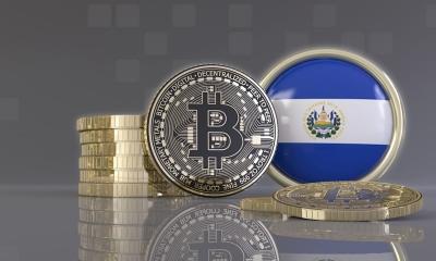 Πρωτοπόρος το Ελ Σαλβαδόρ: Και επίσημα νόμιμο νόμισμα το bitcoin - Θα λειτουργεί παράλληλα με το δολάριο