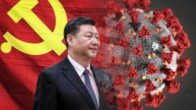 Αποκάλυψη σοκ: Από εργαστήριο του Wuhan ξεκίνησε ο κορωνοϊός, λέει αξιωματούχος των ΗΠΑ
