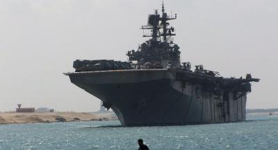 Επίκειται ναυμαχία στην κυπριακή ΑΟΖ;